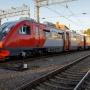 С октября волгоградские электрички будут ходить чаще