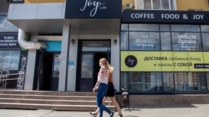 «О покупке думала один день»: кафе в спальном районе Челябинска в разгар коронакризиса сменило владельца
