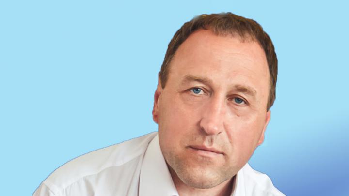 Следком региона предъявил обвинение главе Виноградовского района в получении взятки