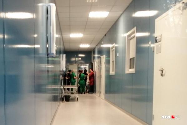 Сегодня в Ростовской области на коронавирус проверяют больше 200 человек