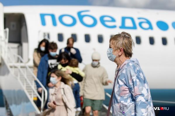 Сейчас новосибирцам доступен отдых только внутри страны. Вряд ли это можно назвать победой!