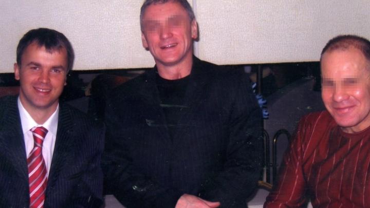 Спустя пять лет появились подробности громкого убийства владельца тюменской АЗС Сергея Княжева