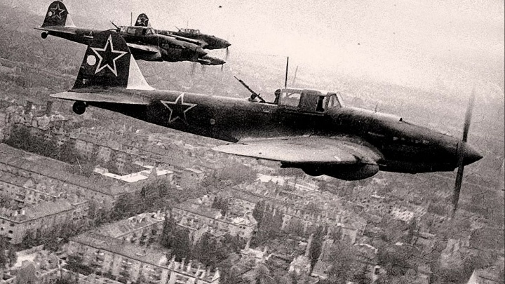 Его имя носит одна из улиц: летчик из Перми уничтожил вражеский аэродром под Вильнюсом в 1944 году