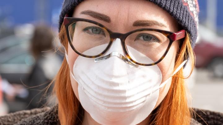 Федеральный оперштаб: в Архангельской области 25 новых заражённых коронавирусной инфекцией