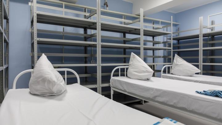 В Волгограде и области 119 новых случаев заражения коронавирусом