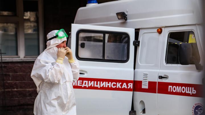 30 дней изоляции в Уфе: главные события апреля в фотохронике UFA1.RU