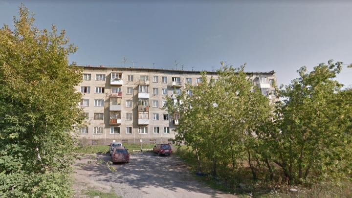 Во время пожара в Новосибирске погибли 90-летняя женщина и её дочь