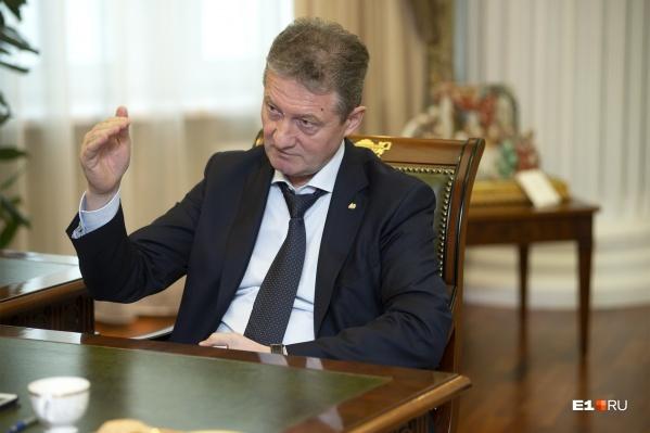 Мария Козицына является единственной наследницей гендиректора УГМК