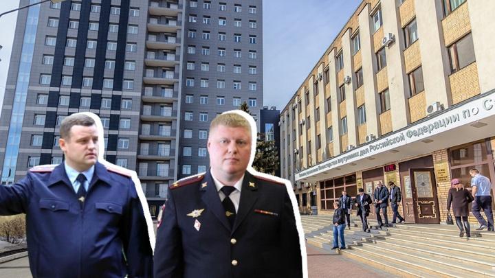 «Кукловод»: за что задержали начальника управления по вопросам миграции Самарского ГУ МВД