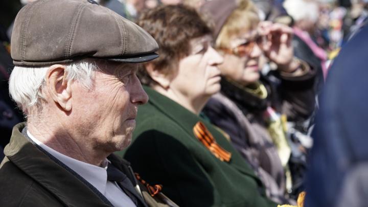 Парад Победы в Омске пройдёт без зрителей