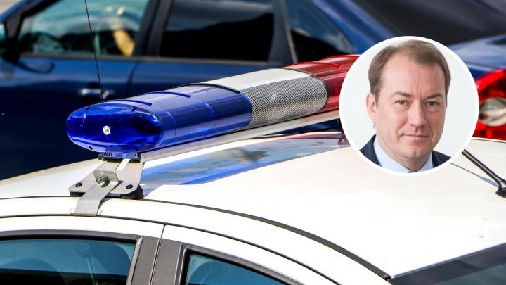Экс-чиновника из Дзержинска госпитализировали с огнестрельным ранением головы