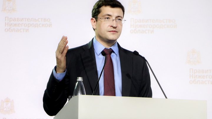 «Тенденция идет на усиление ограничений»: Глеб Никитин высказался про обстановку в области