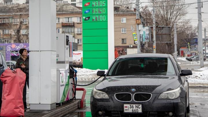 Нефтяные войны: разбираемся, когда в России подешевеет бензин