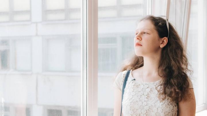 Испытания COVID и жарой: выпускница из Самары рассказала, как сдать ЕГЭ на 100 баллов