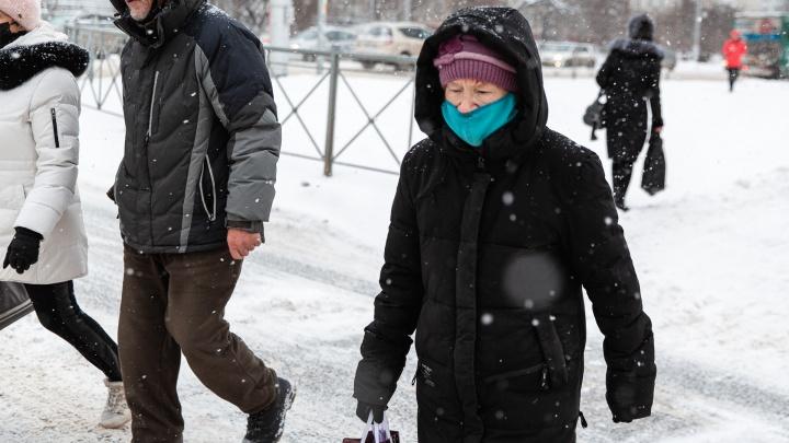 Роспотребнадзор рассказал, действует ли в Кузбассе режим самоизоляции и будут ли его продлять