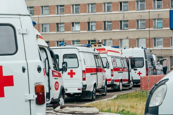 За минувшие сутки заболело 86 человек