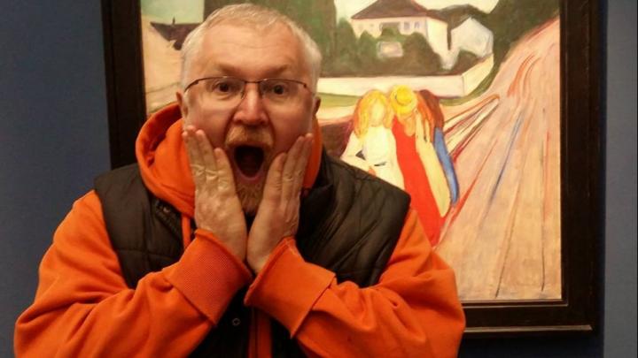 Депутат на карантине Константин Киселев получил результаты теста на коронавирус