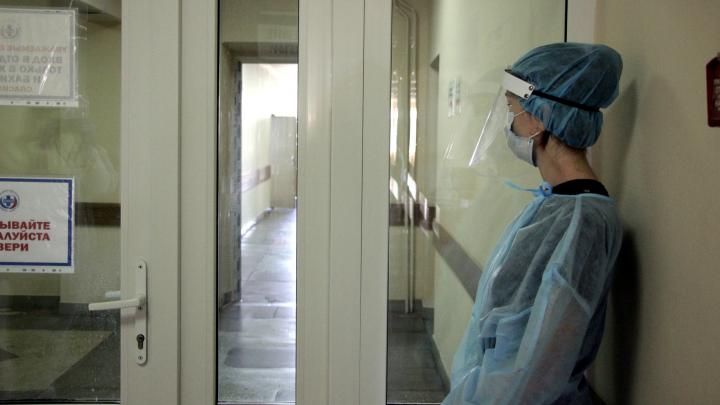 Цыбульский о врачах: «Они работают в суперперегруженном режиме». Всё о коронавирусе на 13 июня