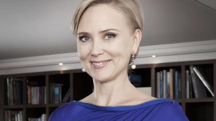 Пермячка Елена Рыболовлева опустилась на одну строчку в рейтинге Forbes