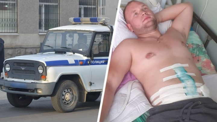 В полиции рассказали подробности резни под Белоярским, которую устроили мигранты-нелегалы