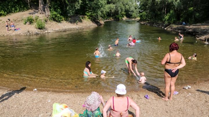 Стало известно, передается ли коронавирус через воду в Башкирии