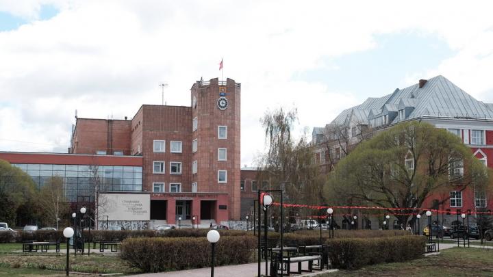 Пермский классический университет частично уходит на дистанционку