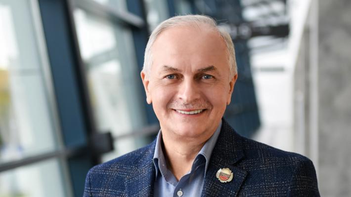 Бывший главный тренер «Авангарда» стал директором хоккейной академии в Омске
