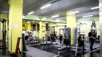 Новые послабления: в Нижегородской области обновили правила для фитнеса и спортивных мероприятий