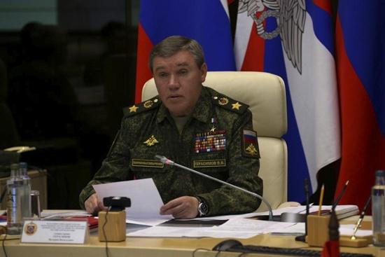 В Ростовской области Валерий Герасимов посетит два полигона