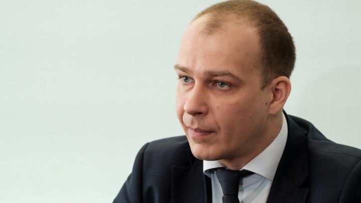 Из правительства Прикамья в Заксобрание: вице-премьер Антон Удальев заявился на праймериз «Единой России»