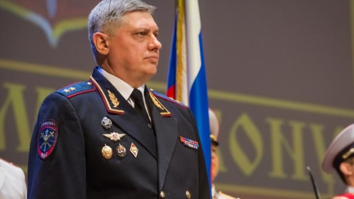 Эпоха Стерликова: 6 скандалов, случившихся за годы работы бывшего (почти) главы новосибирского МВД