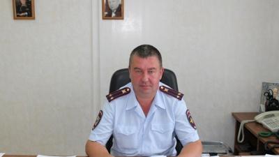 Уволен экс-начальник МВД Ковернинского района, за взятку духовкой хотевший стать полковником