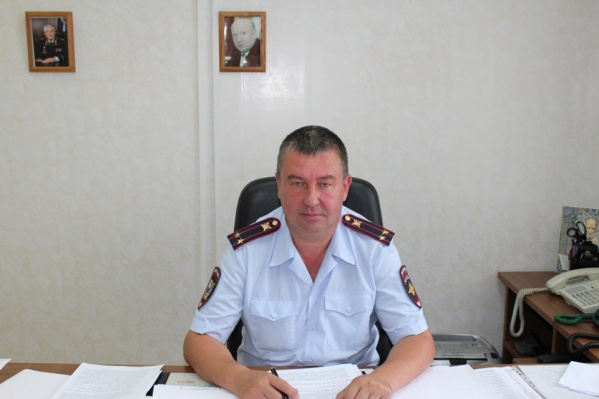 Владимир Голованов так и не успел получить звание полковника