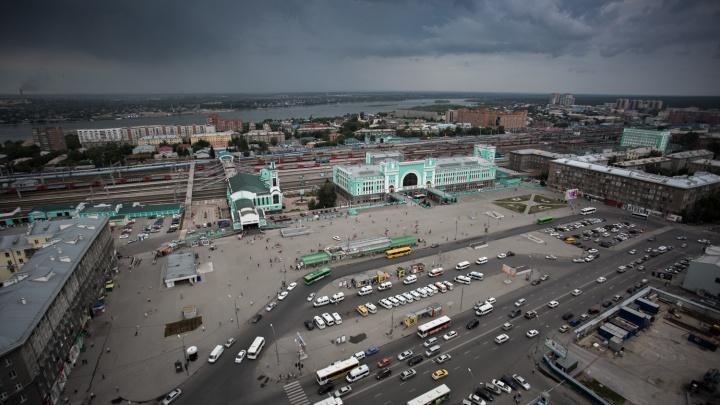 Новосибирск вошёл в топ-5 самых уязвимых к Covid-кризису городов