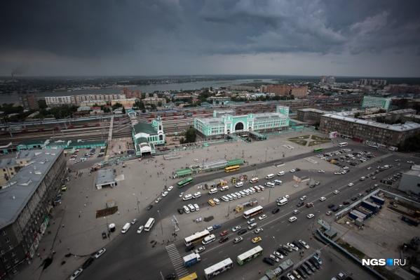Результаты исследования для Новосибирска оказались неутешительными