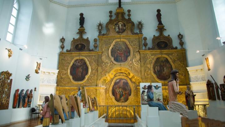 В пермских музеях временно приостановили акцию «Бесплатная среда»