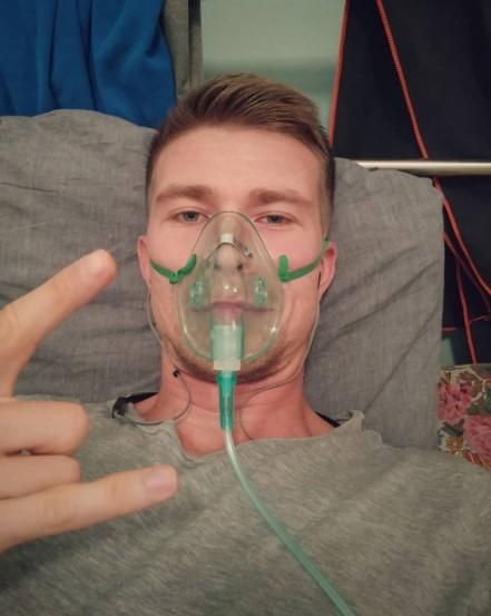 Спортсмен рассказал, как в Самаре лечат от COVID-19   63.ru - новости Самары