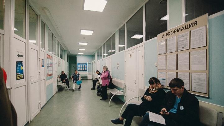 Растет число заболевших COVID-19 в Тюменской области. Свежие данные оперштаба