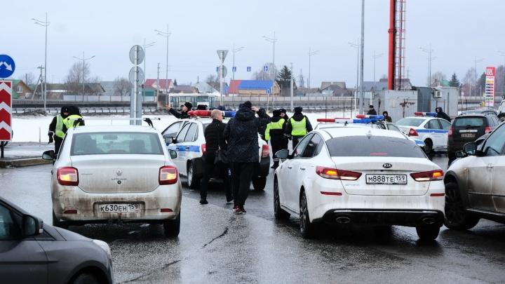Авиакомпания S7 подтвердила, что самолёт из Новосибирска экстренно сел в Перми из-за сообщения о бомбе