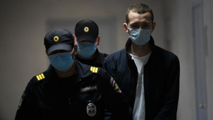 Виновник смертельного ДТП на Малышева попросил отпустить его под домашний арест: главное с заседания суда