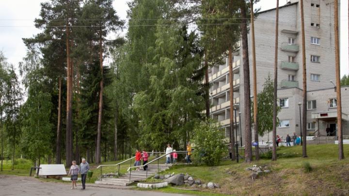 После вмешательства прокуратуры работникам санатория «Беломорье» выплатили 11 миллионов долга
