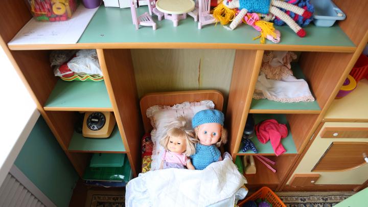 Башкирия получит свыше 700 миллионов рублей на создание яслей в детсадах
