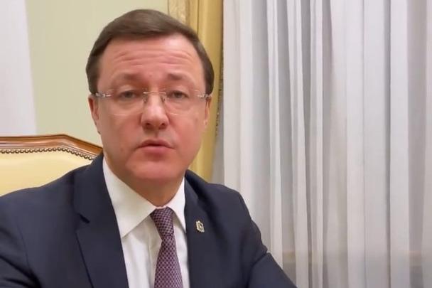 Дмитрий Азаров рекомендовал сделать 31 декабря выходным днем