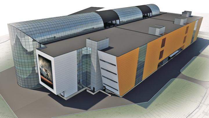 Владелец «Вива Лэнда» построит в Самаре еще один огромный ТЦ