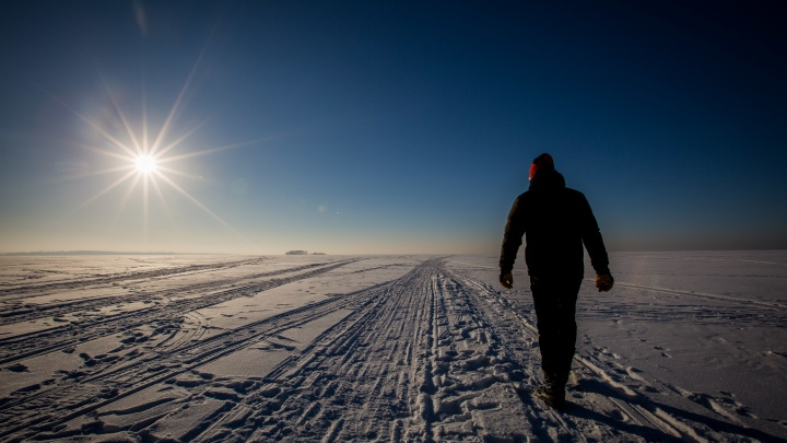 Аномально теплая весна и холодная зима: какая погода ждет Кузбасс в 2021 году