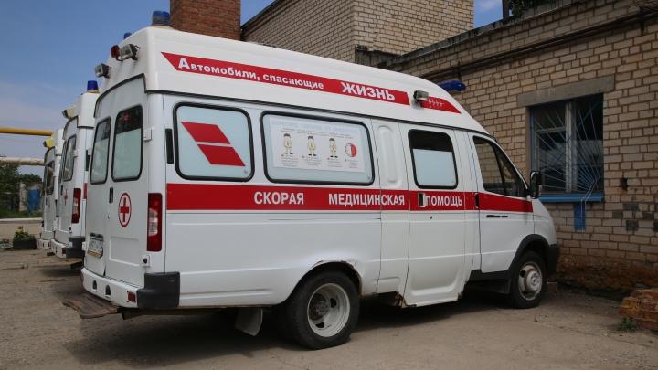 Один умерший, 98 заболевших: в Волгограде число новых заболевших коронавирусом держат в пределах сотни