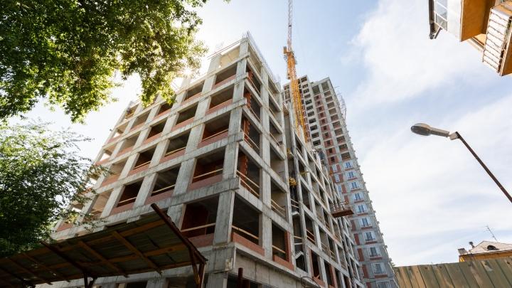 «Пошла жара!»: центр города обновится в ближайшие несколько месяцев