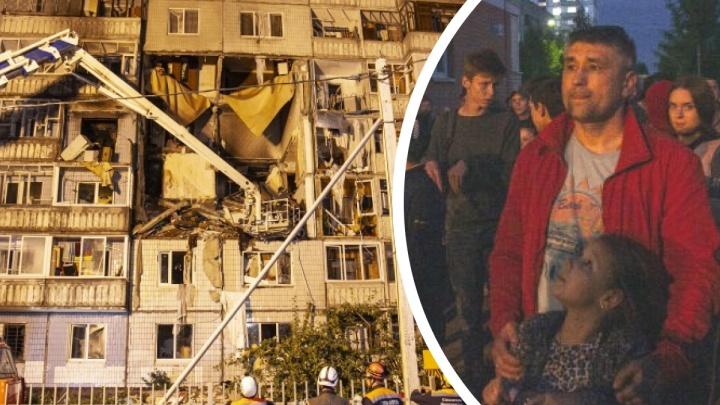 Квартиры наизнанку и сломанная жизнь: большой фоторепортаж из дома, где взорвался газ