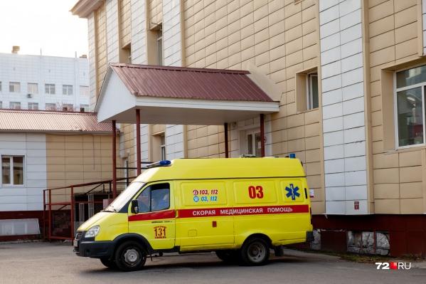 Власти отмечают, что ситуация с заражением коронавирусом в Тюменской области стабилизировалась