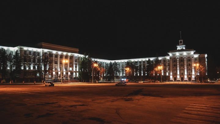 Уфимцы активно подписывают петицию с просьбой властей ввести режим ЧС